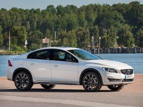 Ver foto 16 de Volvo S60 Cross Country 2015
