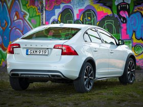 Ver foto 15 de Volvo S60 Cross Country 2015