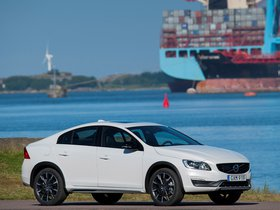 Ver foto 14 de Volvo S60 Cross Country 2015