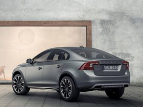 Ver foto 6 de Volvo S60 Cross Country 2015