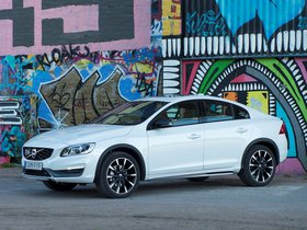 Ver foto 12 de Volvo S60 Cross Country 2015