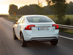 Ver foto 11 de Volvo S60 Cross Country 2015