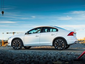 Ver foto 10 de Volvo S60 Cross Country 2015
