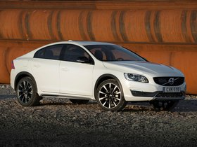 Ver foto 8 de Volvo S60 Cross Country 2015