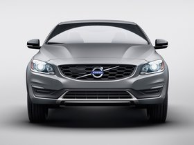 Ver foto 5 de Volvo S60 Cross Country 2015