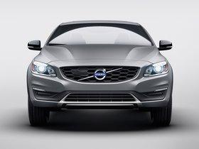 Ver foto 5 de Volvo S60 Cross Country 2015