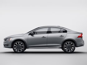 Ver foto 3 de Volvo S60 Cross Country 2015