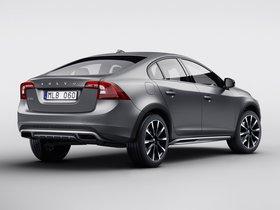 Ver foto 2 de Volvo S60 Cross Country 2015