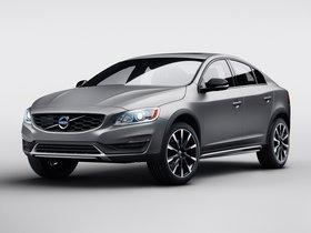 Fotos de Volvo S60 Cross Country 2015