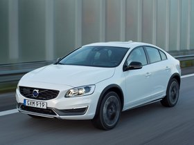 Ver foto 24 de Volvo S60 Cross Country 2015