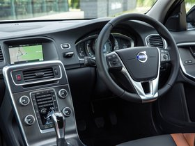Ver foto 23 de Volvo S60 Cross Country UK 2015