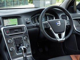 Ver foto 23 de Volvo S60 Cross Country UK 2015