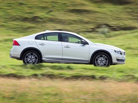 Ver foto 12 de Volvo S60 Cross Country UK 2015