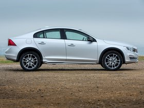 Ver foto 11 de Volvo S60 Cross Country UK 2015
