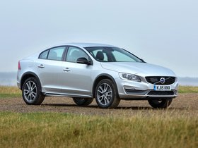 Ver foto 10 de Volvo S60 Cross Country UK 2015