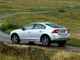 Ver foto 8 de Volvo S60 Cross Country UK 2015