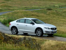 Ver foto 7 de Volvo S60 Cross Country UK 2015