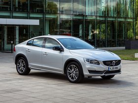 Ver foto 6 de Volvo S60 Cross Country UK 2015
