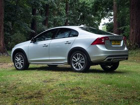 Ver foto 5 de Volvo S60 Cross Country UK 2015