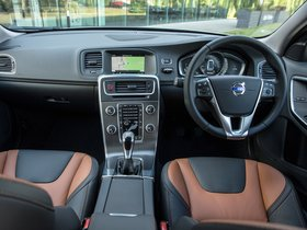 Ver foto 22 de Volvo S60 Cross Country UK 2015