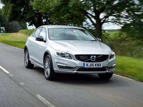 Ver foto 4 de Volvo S60 Cross Country UK 2015
