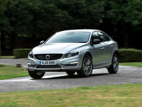 Ver foto 2 de Volvo S60 Cross Country UK 2015