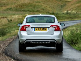 Ver foto 19 de Volvo S60 Cross Country UK 2015