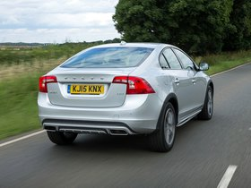 Ver foto 17 de Volvo S60 Cross Country UK 2015