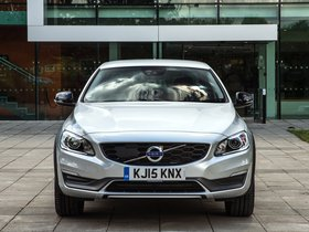 Ver foto 16 de Volvo S60 Cross Country UK 2015
