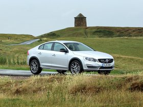 Ver foto 15 de Volvo S60 Cross Country UK 2015