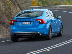 Ver foto 2 de Volvo S60 Polestar Australia 2014