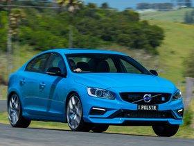Ver foto 9 de Volvo S60 Polestar Australia 2014