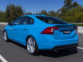 Ver foto 8 de Volvo S60 Polestar Australia 2014