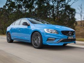 Ver foto 4 de Volvo S60 Polestar Australia 2014