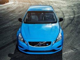 Ver foto 14 de Volvo S60 Polestar Performance Concept 2012