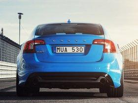 Ver foto 11 de Volvo S60 Polestar Performance Concept 2012