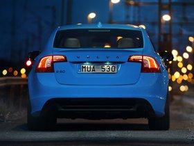 Ver foto 4 de Volvo S60 Polestar Performance Concept 2012