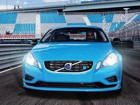 Ver foto 22 de Volvo S60 Polestar Performance Concept 2012