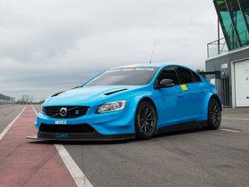 Ver foto 1 de Volvo S60 Polestar TC1 WTCC 2016
