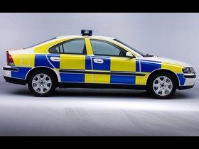 Ver foto 2 de Volvo S60 Police 2000