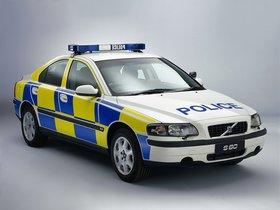 Ver foto 1 de Volvo S60 Police 2000