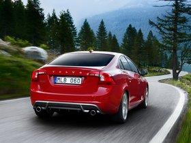 Ver foto 5 de Volvo S60 R-Design 2010