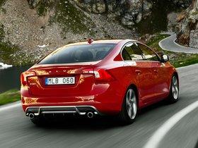 Ver foto 3 de Volvo S60 R-Design 2010