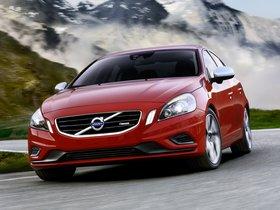 Ver foto 2 de Volvo S60 R-Design 2010