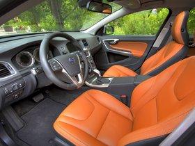 Ver foto 7 de Volvo S60 T5 USA 2010