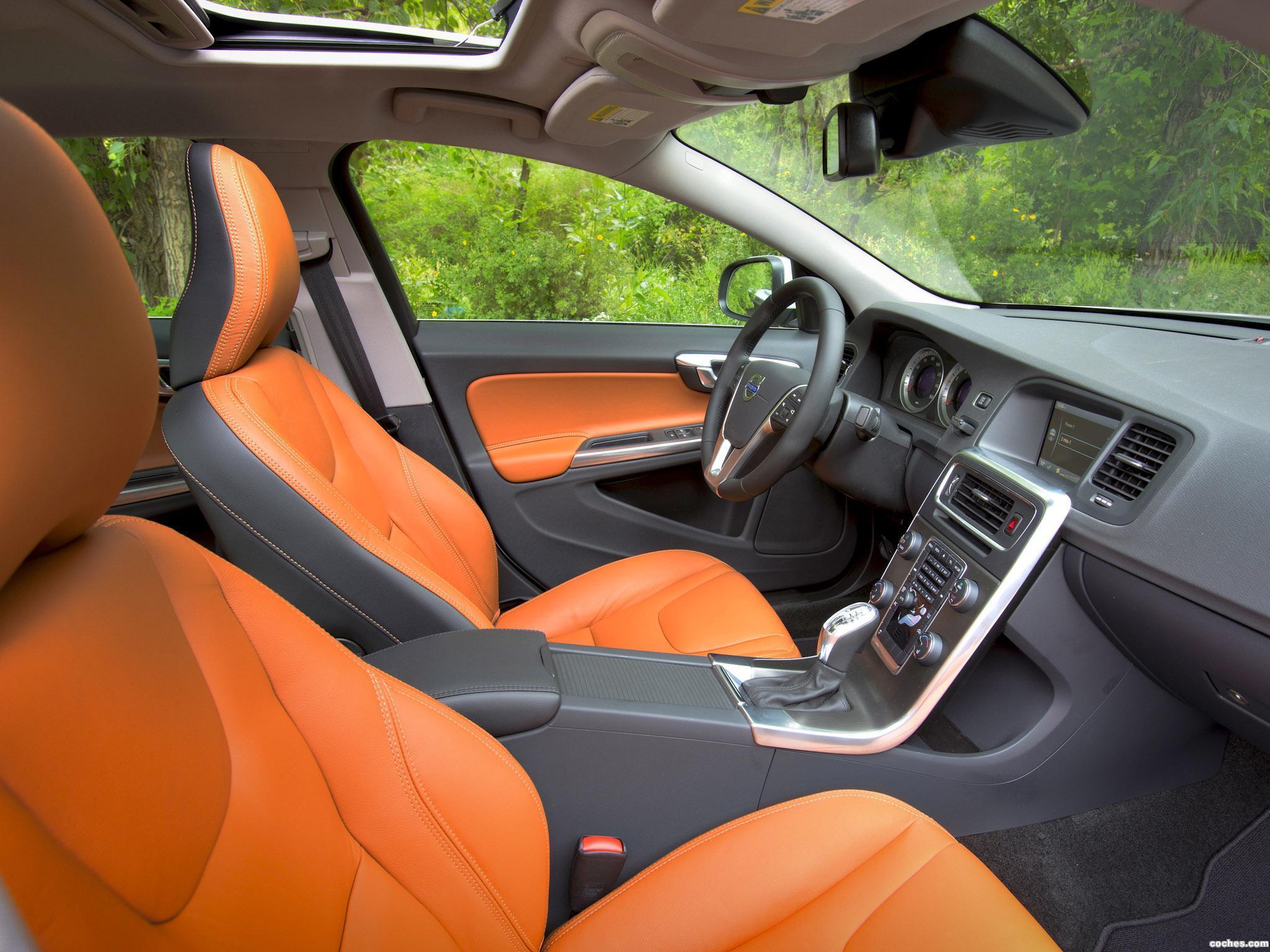 Foto 5 de Volvo S60 T5 USA 2010