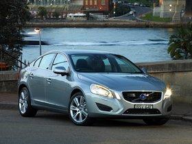 Ver foto 3 de Volvo S60 T6 2011