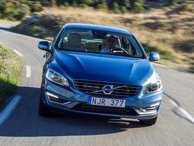 Ver foto 8 de Volvo S60 T6 2013