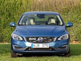 Ver foto 2 de Volvo S60 T6 2013