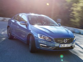 Ver foto 1 de Volvo S60 T6 2013